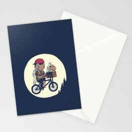N.T. Stationery Cards