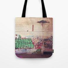 public school number 4 Tote Bag