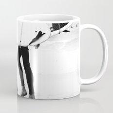 catch a wave Mug