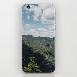 Colvin I iPhone Skin