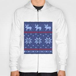 Winter Lovers Christmas Hoody