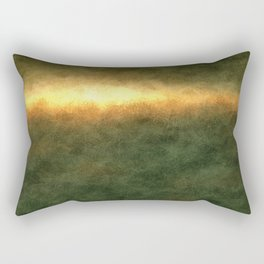 The Earthy Trend Rectangular Pillow