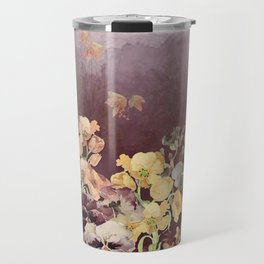 Fading in to Fall Travel Mug