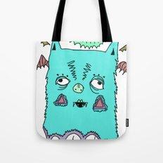 Murciélago#3 Tote Bag
