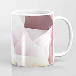 When his gaze found mine. Love has enlightened us. Coffee Mug