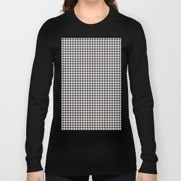 MacPherson Tartan Long Sleeve T-shirt