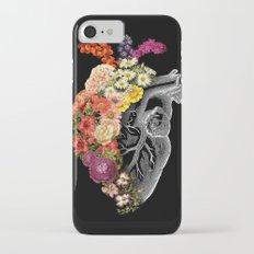 Flower Heart Spring Slim Case iPhone 7