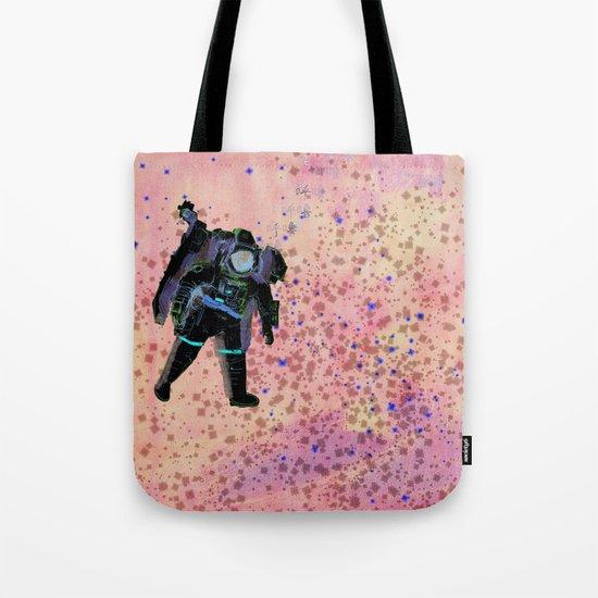 COSMOS 6 Tote Bag