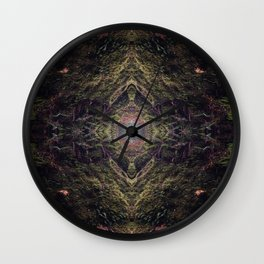 slipcast Wall Clock