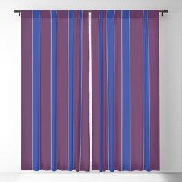 Joseph Joestar Pattern Blackout Curtain
