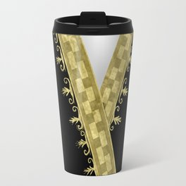 The Golden Age Travel Mug