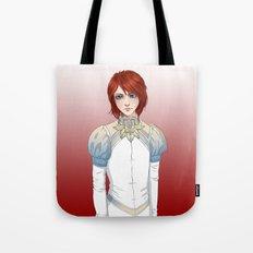 My Prince Tote Bag