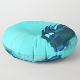 On an adventure Floor Pillow