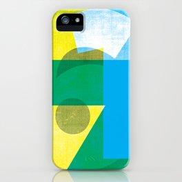 617 iPhone Case