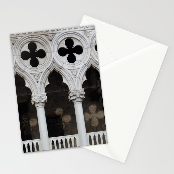 Palazzo Ducale Stationery Cards