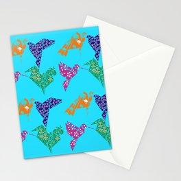 The Birds Stationery Cards