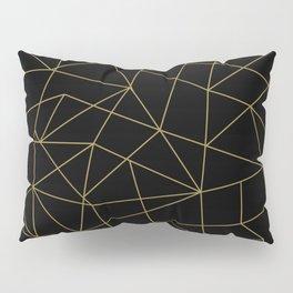 Geometric Pattern XI Pillow Sham