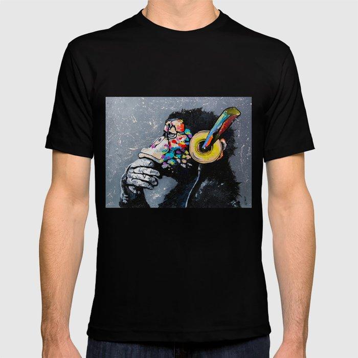 MELOMONKEY I T-shirt
