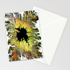 The Hole Stationery Cards
