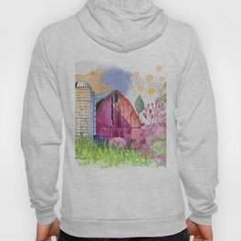 A Day at the Farm Hoody