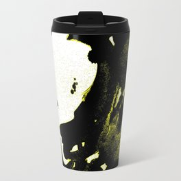 Jamaica Wave Travel Mug