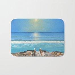 Aberavon Beach Bath Mat