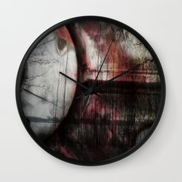 Gearing for Life Wall Clock