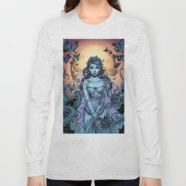 The Bride Corpse Long Sleeve T-shirt