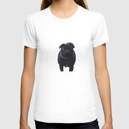 mypugsnameismonty T-shirt