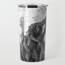 Twisted Roots Travel Mug