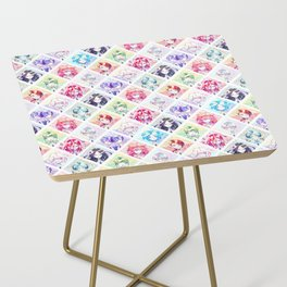 Houseki no kuni - Infinite gems Side Table