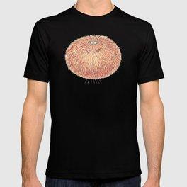 Poofy Marcel Cozyreff T-shirt