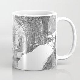 Down the line Coffee Mug