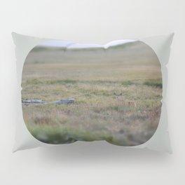 Mule Deer Pillow Sham