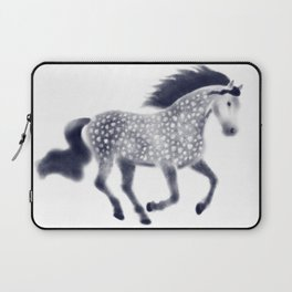 Dapple horse Laptop Sleeve