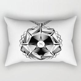 Spirobling IV Rectangular Pillow