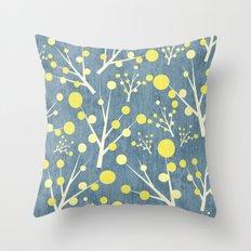 Classical Spring 2 Throw Pillow