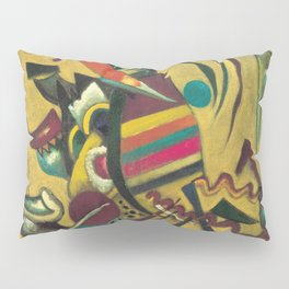 Wassily Kandinsky - Points Pillow Sham