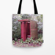 Privy to the Midwest Tote Bag