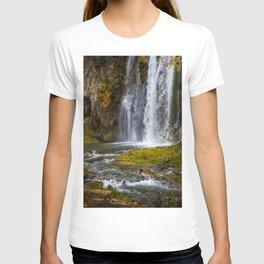 Spearfish Falls T-shirt