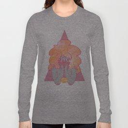 Tri-Moray Long Sleeve T-shirt
