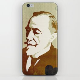 Joseph Conrad iPhone Skin