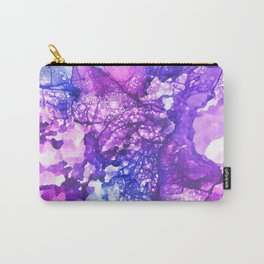 Chemical Reactions Carry-All Pouch