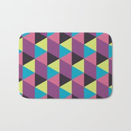 Prisma Shadows Bath Mat