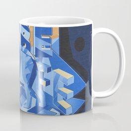 cube life Coffee Mug