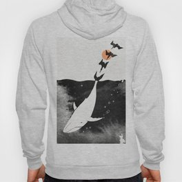 Dive into Happiness Hoody