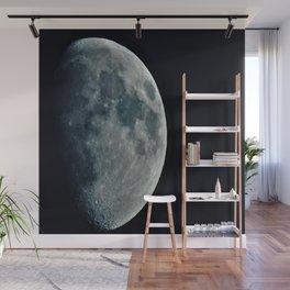 Moon2 Wall Mural