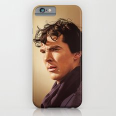 Against the rest of the world - Sherlock Slim Case iPhone 6s