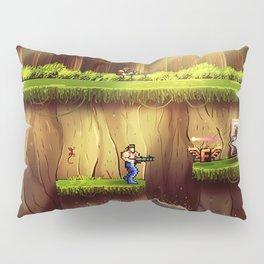 Contra Pillow Sham