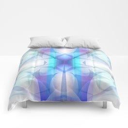 Moonshine Prism I Comforters